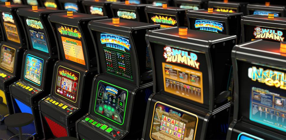 Создать игровые автоматы хайфа здание казино